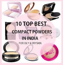 10 best pact powders in india for dry and oily skin