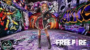 Wallpaper Free Fire Keren ...