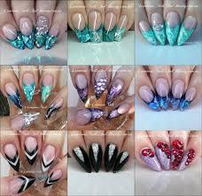 How to Create 10 Wow Factor Nail Art Designs   Nail art designs ...