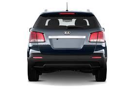 2011 Kia Sorento Reviews and Rating | Motor Trend