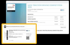 Event Ticket Printing Software Event Registration Management Software Gevme