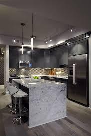Decoration of modern kitchens