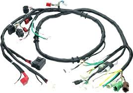 wiring harness connector kit 3 wiring kit harness curt mfg com 4 pinwiring harness connector kit