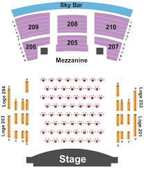 Paramount Theatre Seating Chart Huntington