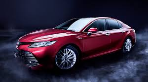 2018 toyota japan. exellent toyota as the name implies 2018 toyota camry g leather comes with full  leather upholstery whilst and x get fabric upholstery with toyota japan a