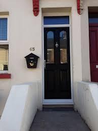 composite door top light top light door top light