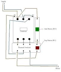 contactor and overload wiring diagram overload relays contactors Reversing Contactor Diagram contactor and overload wiring diagram contactor and overload wiring diagram
