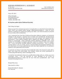 Cover Letter For Lecturer Job Fresher Adriangatton Com