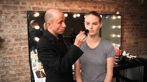make up mastercl ysl with frederic lelleur ss13 beauty fragrance harrods you