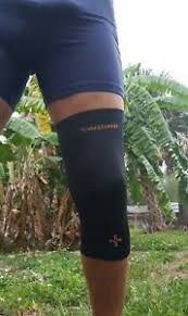 Details About Tommie Copper Recovery Compression Knee Sleeve New Sizes S M 2x Only