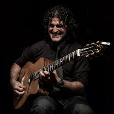 Albert Bello - Manouche Guitar
