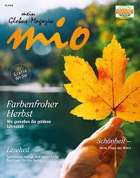 Mioblaetterkatalog1018 By Globus Sb Warenhaus Holding Gmbh Co