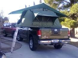 Toyota Pickup Truck Bed Tent Tents Questions Page 2 Expedition ...