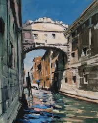 david morris bridge of sighs venice