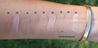 Beauty Professor Dior Star Foundation Review Swatches Of