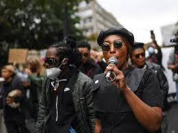 BLM Activist Announces the First 'Black-Led Political Party in the UK'