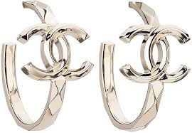 chanel jewellery. chanel-earrings-from-the-spring-summer-2017-collection- chanel jewellery