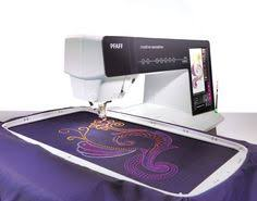 Fabulous Longarm! | Babylock Crown Jewel & Pfaff Power Quilter P3 ... & PFAFF Creative Sensation Sewing & Embroidery Machine. Oh to have this  gorgeous machine stitching out Adamdwight.com
