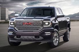 2017 GMC Sierra 1500 Crew Cab Pricing - For Sale | Edmunds