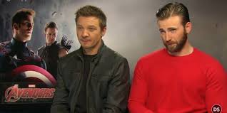 chris evans jeremy renner face backlash after calling black chris evans jeremy renner face backlash after calling black widow a slut in interview update the huffington post