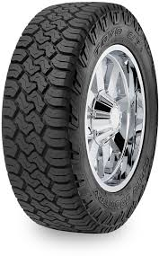 Toyo Open Country C T Lt275 70r18