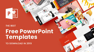 Ppt Templates Download Free The Best Free Powerpoint Templates To Download In 2019