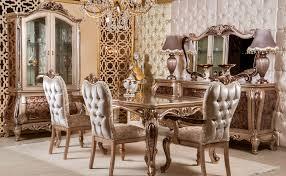 dining room sets. Nazende Classic Dining Room Sets