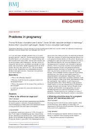 PDF) Problems in pregnancy   Thaysa Lima - Academia.edu