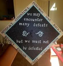 bsw social work graduation cap elegant social  social work graduation cap bsw a quote from a angelou