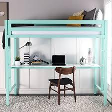 office desk bed. Loft Bed Desk Amazon Com With Ideas 2 Office