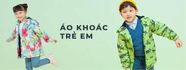 Áo khoác bé trai | 150+ mẫu áo khoác trẻ em nam đẹp