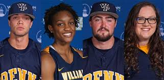 February, March Booster Club Honorees Announced | William Penn University  Athletics
