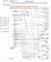 e4od vss wiring diagram simple wiring diagram 700r4 wiring diagram 1992 wiring diagrams ford e4od transmission wiring harness e4od vss wiring diagram