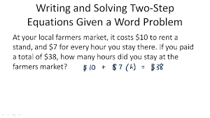 one step equations word problems with answers tessshlo
