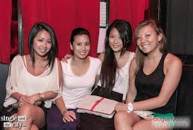 Asian singles in new york