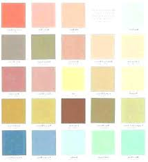 Shades Of Taupe Chart Shades Of Brown Paint Youthplay Co