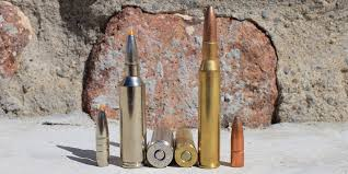 270 Wsm 7mm Wsm 300 Wsm 325 Winchester Short Magnums