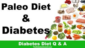 Is It Paleo Chart Is The Paleo Diet Good For Diabetes Youtube