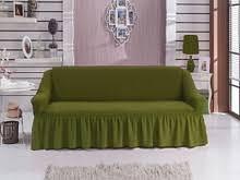 Чехлы на трехместный диван - интернет магазин Анита