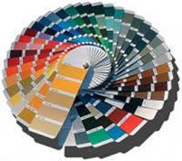 Cardinal Powder Color Chart Ral Color Ral Color Chart Ral Powder Coating