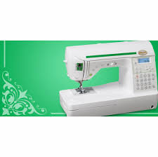 Baby Lock Elizabeth Sewing Machine