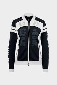 emely sweatshirt jacket