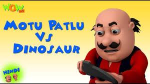 the adventures of motu patlu s8 e49