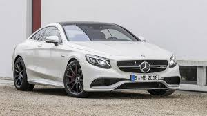 2015 Mercedes-Benz S63 AMG Coupe review notes | Autoweek