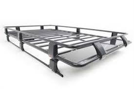 $6400 for long wheel base extended vans (mercedes sprinter 170 wb ext) *roof rack installation: Arb Roof Racks