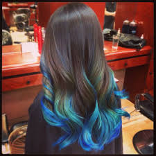 My Blue Ombré Yelp