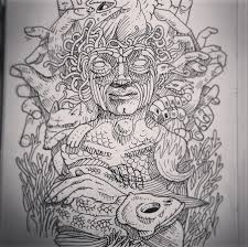 Burak Senturk Illustrator Artist My Sketchbook Instagram