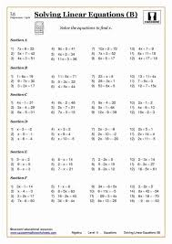math worksheets for high school free high school math worksheet from ...