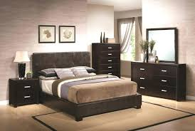brown leather bedroom furniture. Brown Leather Bedroom Furniture White R
