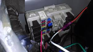 kp technologies fog light controller nissan forum nissan forums 240sx Fog Light Relay Wiring Diagram at this point i would test the relay disconnect the kp tech module from it's harness your fog lights should work just like they did before you installed Fog Light Relay Kit